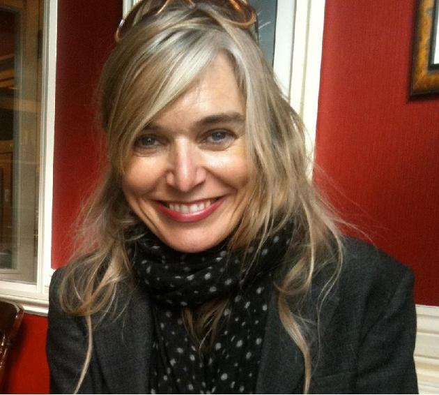 Christine Cort, Managing Director, Manchester International Festival