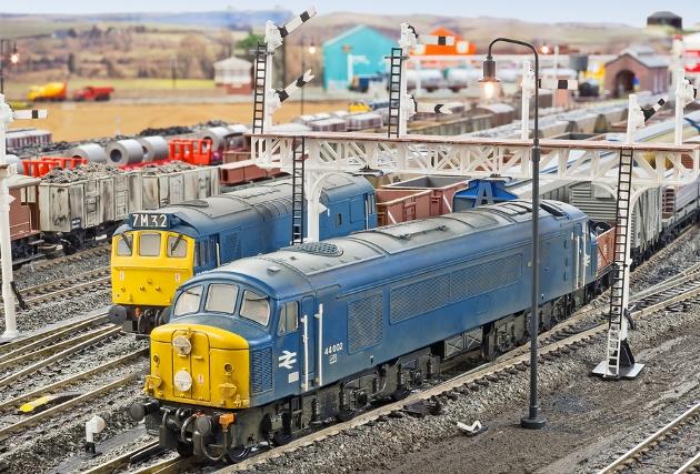 Annual Preston Model Railway Exhibition returns | Blog Preston