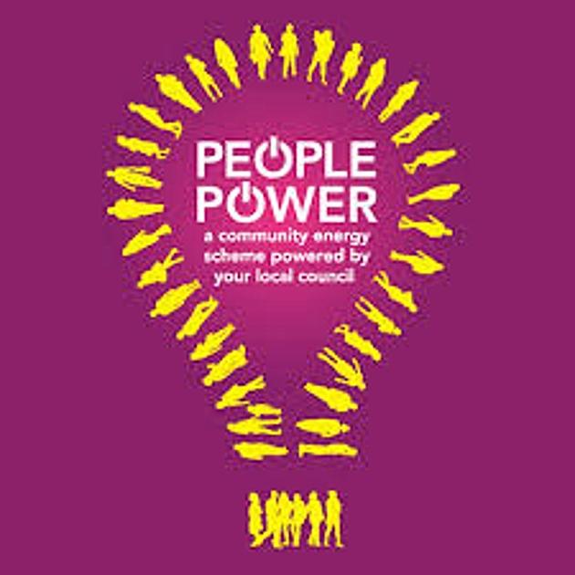 pepole power