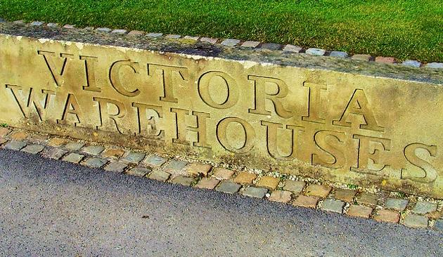 victoria warehouse