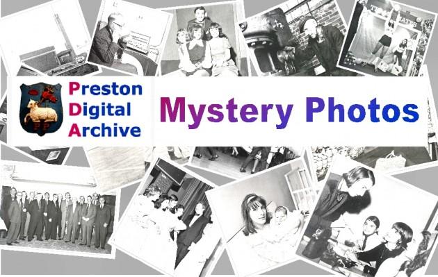 PDA Mystery Photos Header