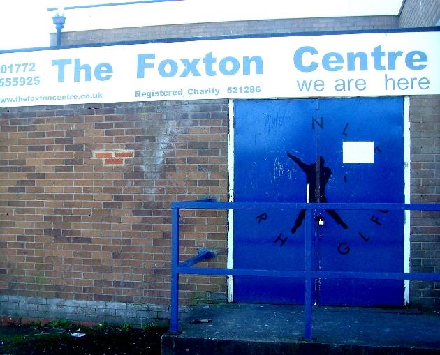 foxton centre