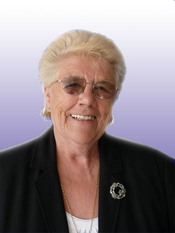 Rose Kinsella has been instrumental in the Community Gateway Association