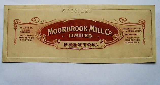 moorbrook mill