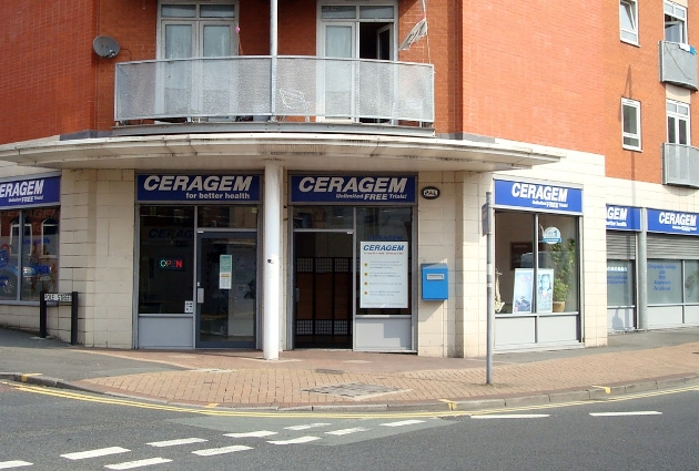CERAGEM therapy centre in Preston voted the best | Blog Preston