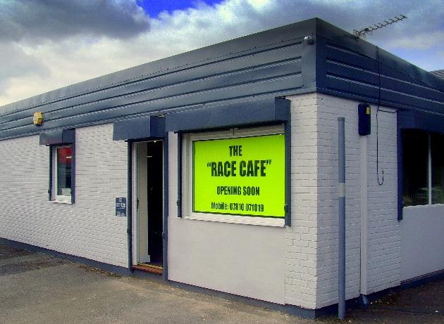 race cafe