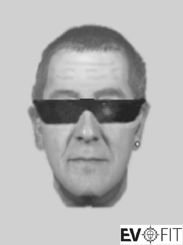 Evofit of man wanted in connection with sexual assault in Walton-le-Dale