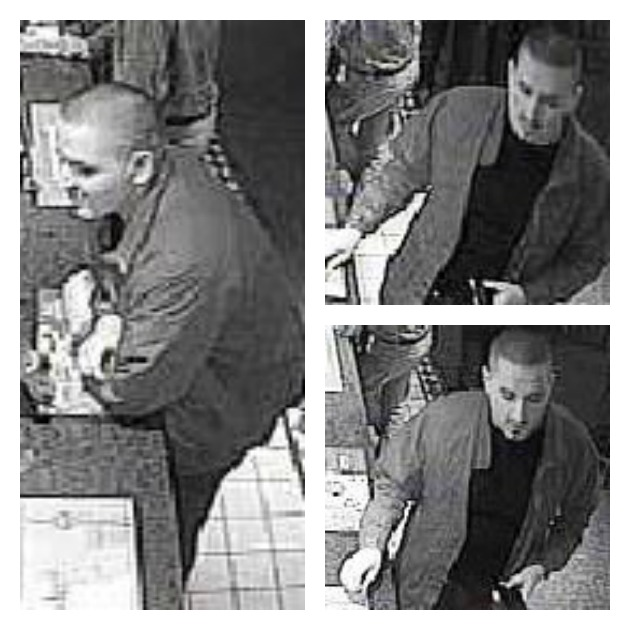 Man wanted in connection with Wetherspoons incident