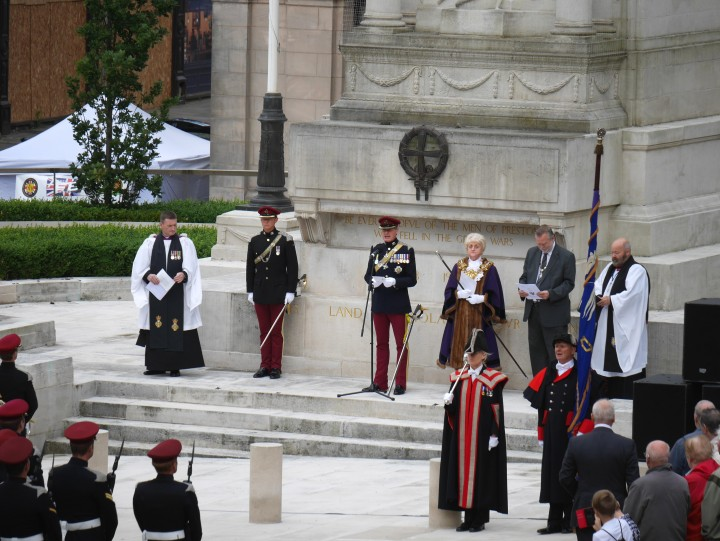 Armed Forces Day 11 July 2015 03