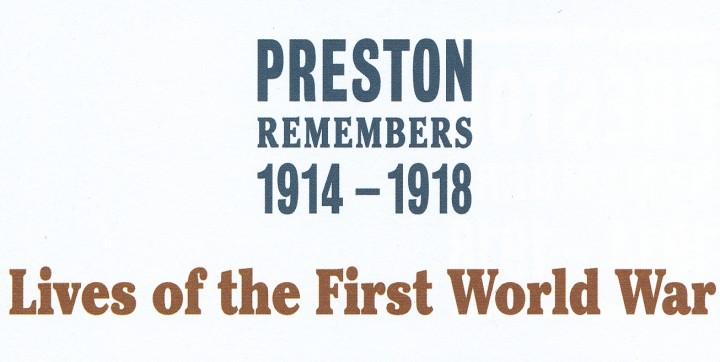 Preston Remembers