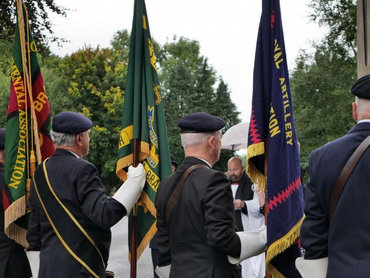 VJ Day Preston Cemetery Memorial (4)