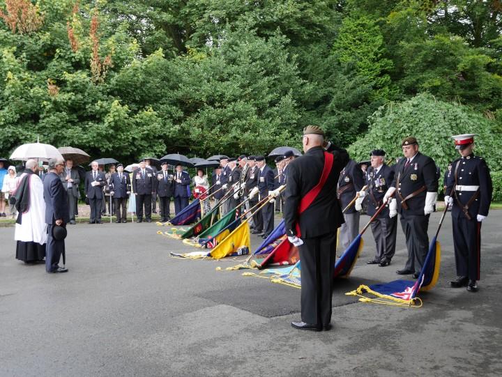 VJ Day Preston Cemetery Memorial (9)