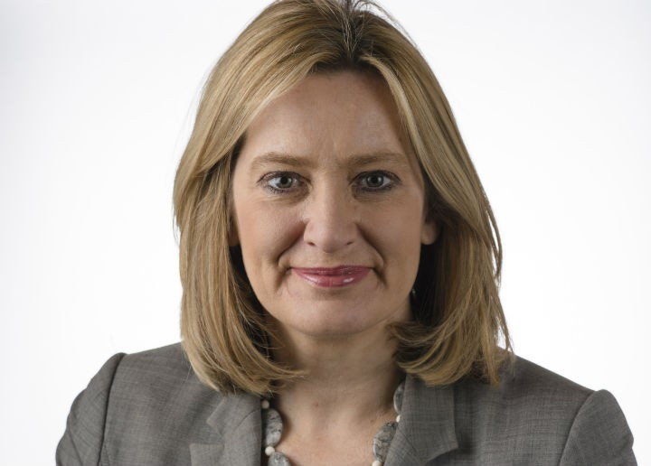 Amber Rudd MP has urged local authorities to speed up the planning process on fracking