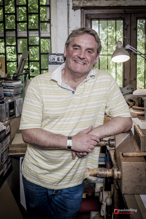 Peter Doyle, Bookbinding and Restoration Craftsmen