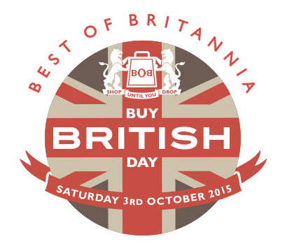 Buy British Day is a Best of Britannia event coming to Preston this weekend.