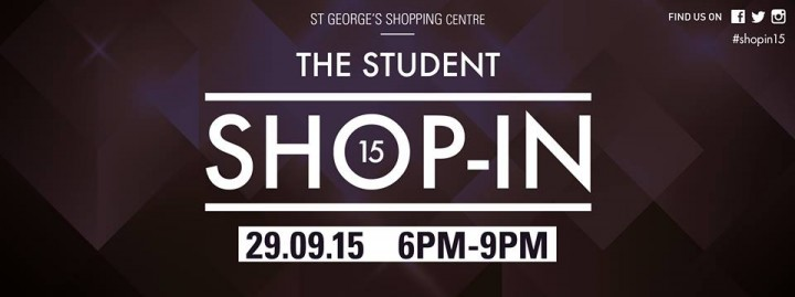 Keep updated with St. George's student lock in details