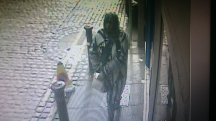 Wallet theft preston 7 October 2015
