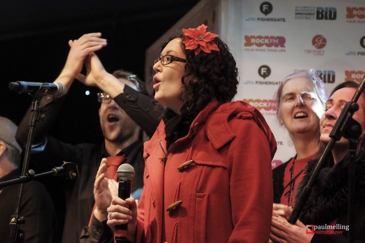 One Voice Community Choir