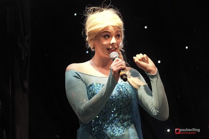 Starkidz Frozen Singers