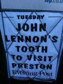 Lennon Tooth