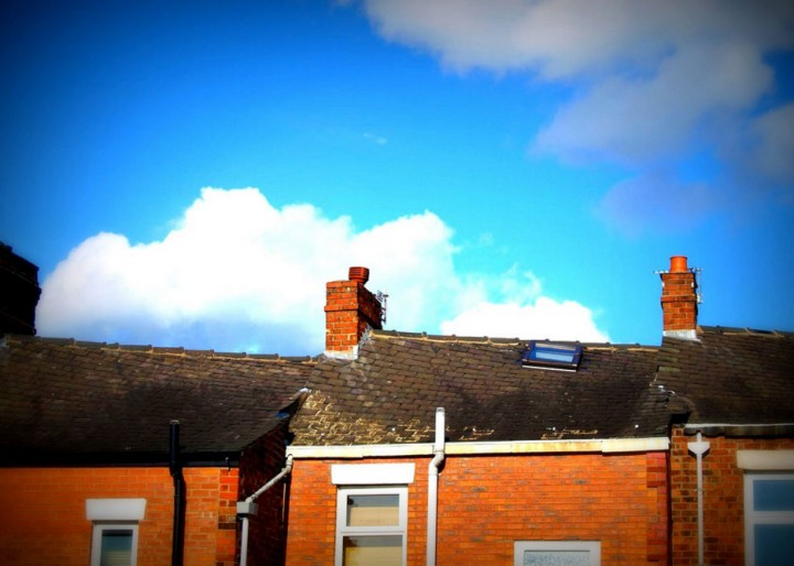 Want a nice set of neighbours? Move to Preston... Pic: Tony Worrall
