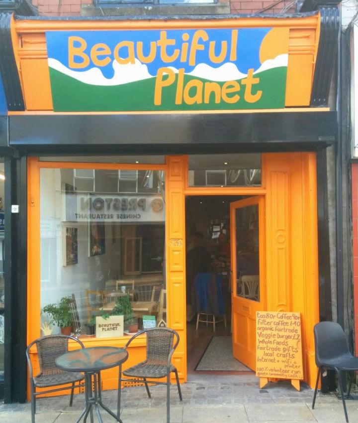 Beautiful Planet will throw open its doors